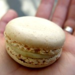 The big deal about a little macaron