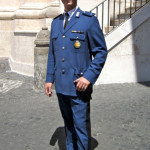 Rome: An officer and a gentleman