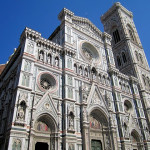 Florence: Blowing a monumental wad