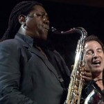 Clarence Clemons 1942-2011