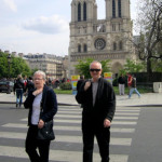 Paris: Croissants, cafés and comprehension