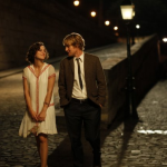 Haunted by Hemingway at Midnight in Paris