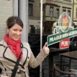 Prague: A burp fest