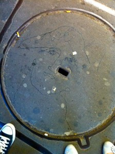 Napolean Street Art