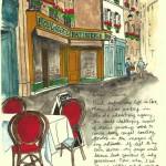 Paris Letters aka Gobsmack Inducers