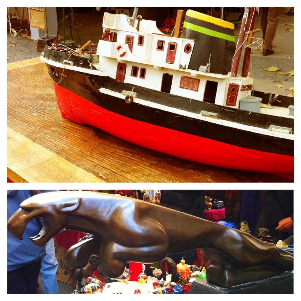 Boat Flea Market 2