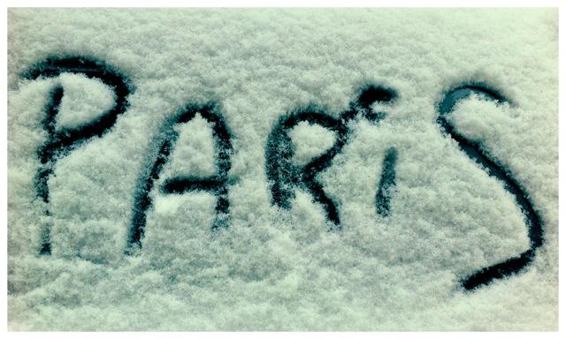 Paris Snow MD