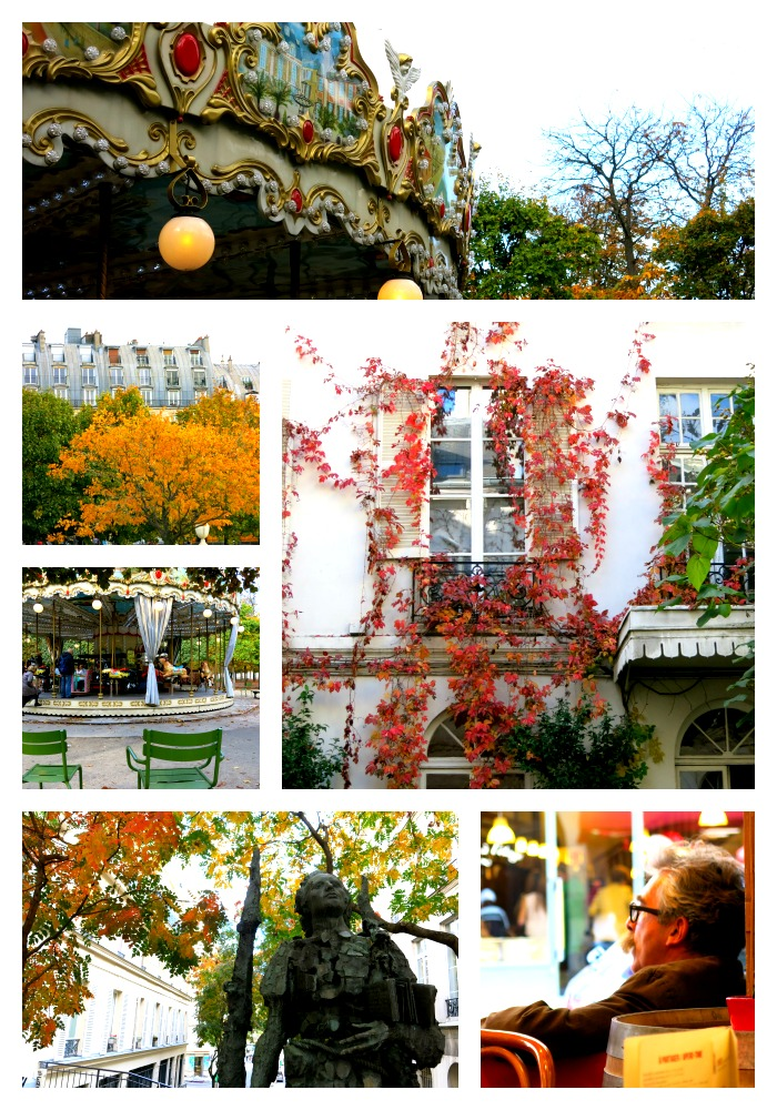 Autumn Collage 2
