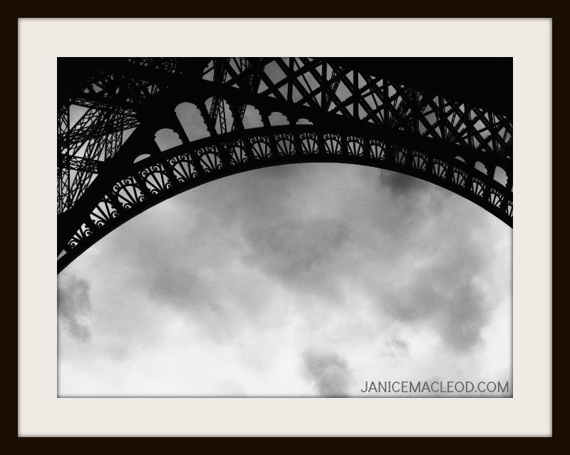 Eiffel Arch F