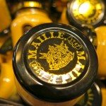 Maille: A trip to the mustard store