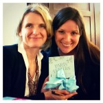 Elizabeth Gilbert, a book launch and me