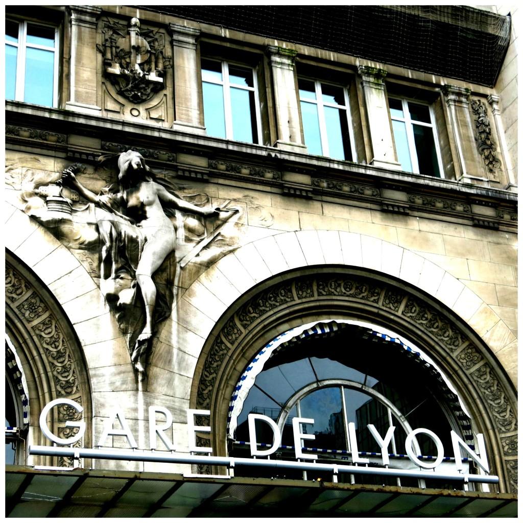 Gare de Lyon 1