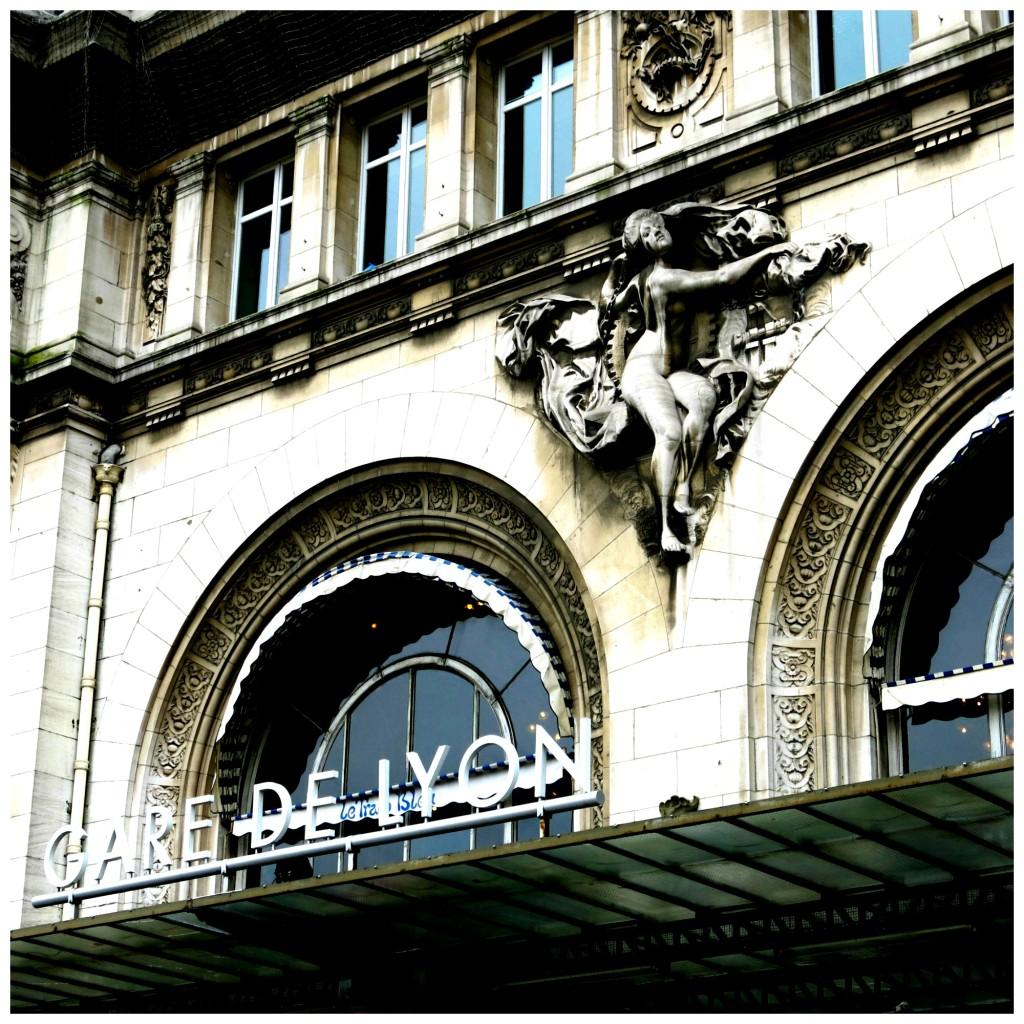 Gare de Lyon 6