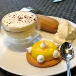 Brunch: Fouquet's Barrière Hotel
