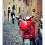 Rome Street Life