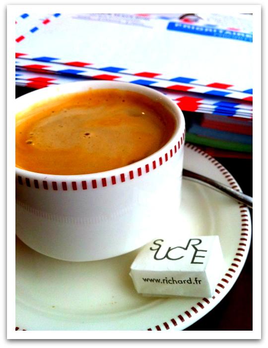 Coffee Richard