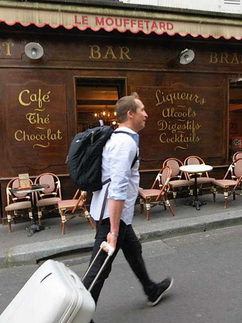 Christophe's Bags