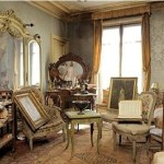 Paris Time Capsule Apartment