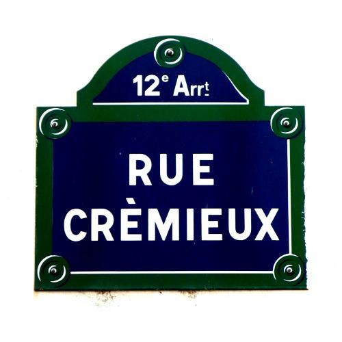 rue cremiux deux