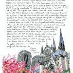 Easter stationery and Paris Letters publishing secrets