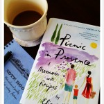 Book Buzz: Picnic in Provence by Elizabeth Bard