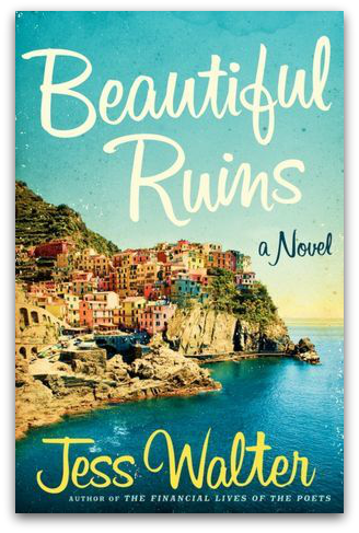 Beautiful Ruins Summer Reads