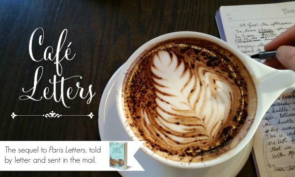 Cafe Letters Blog