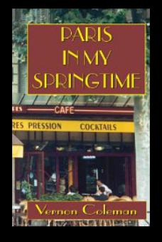 Paris In My Springtime Summer Reads