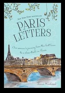Paris Letters Summer Reads