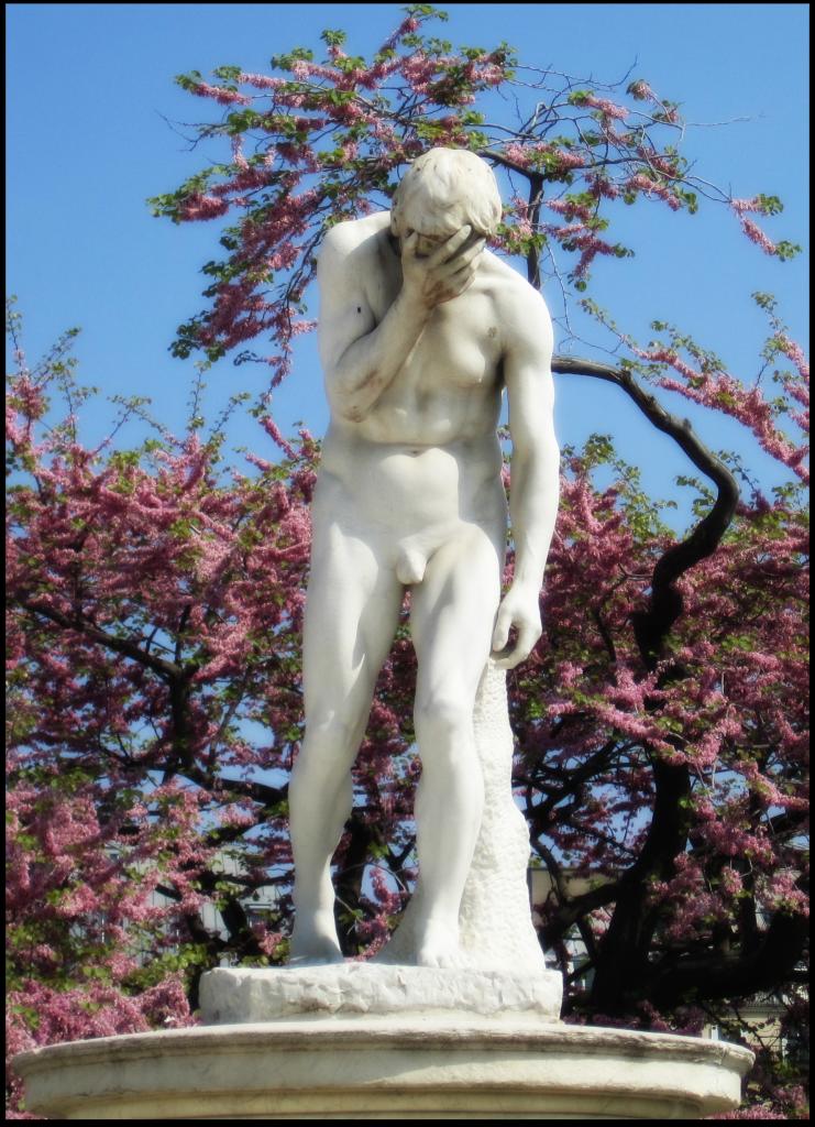 Weird Statue 2 A