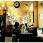 Le Rostand: A perfect writer's haunt in Paris