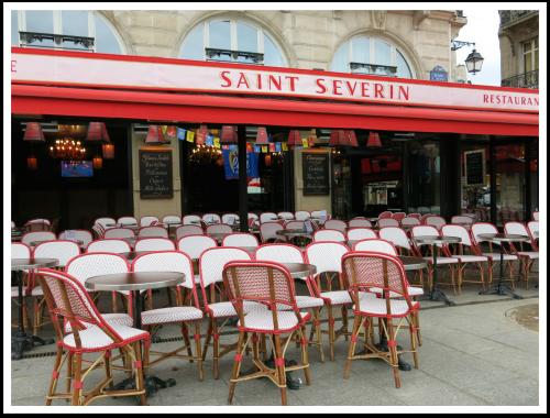 paris saint severin sm