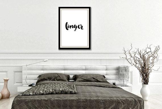 linger print janice macleod
