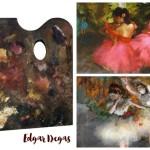 Matthias Schaller and artist palettes