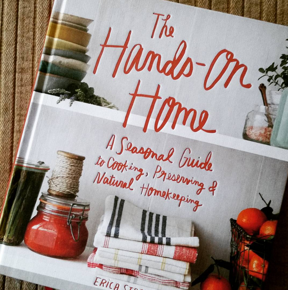 Hands-On Home Book Cover
