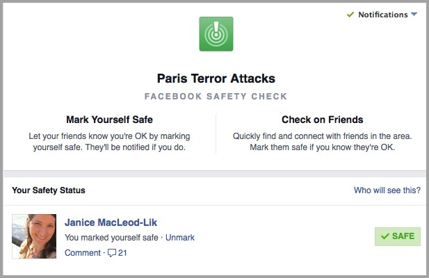 FB Safety Check 2 fr