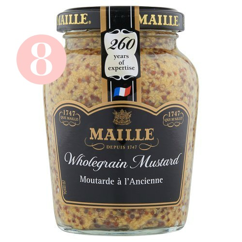 mustard 8