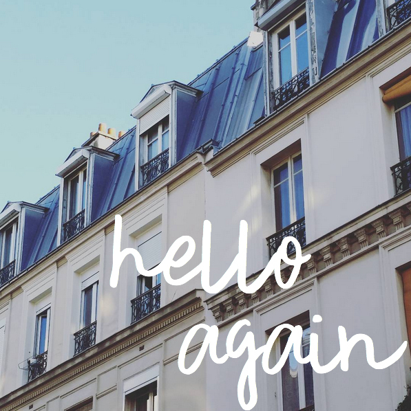 hello again 2