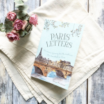 Paris Letters and the glory of ebooks