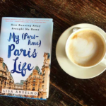 Book Buzz: My (Part-Time) Paris Life