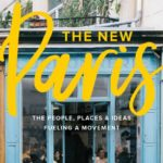 Book Buzz: The New Paris by Lindsey Tramuta