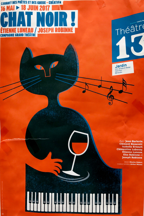 IMG_1951 cat poster