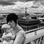 Travels with baby in Paris