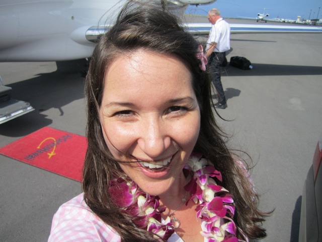 Janice+MacLeod+Kona+Airport