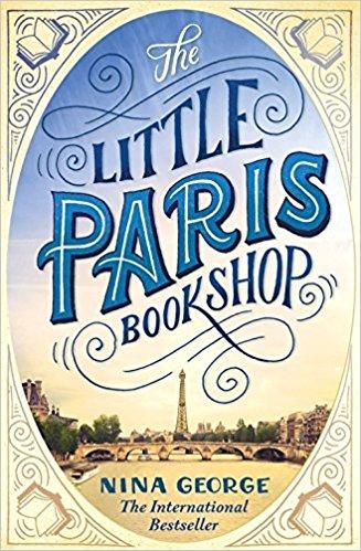 little paris bookshop cover