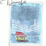 The 2017 Paris Letters Collection