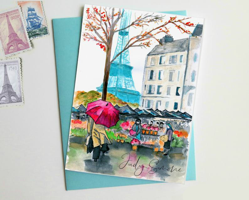 Vintage Finds: The All-Occasion Box of Greeting Cards